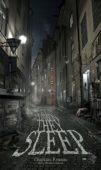 Christian Krumm - At Dawn They Sleep - CD-Cover