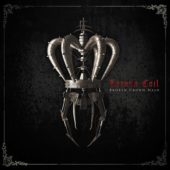 Lacuna Coil - Broken Crown Halo - CD-Cover