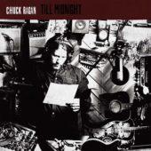 Chuck Ragan - Till Midnight - CD-Cover