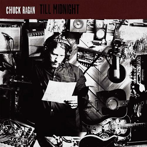 Chuck Ragan - Till Midnight - Cover