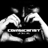 Combichrist - We Love You - CD-Cover