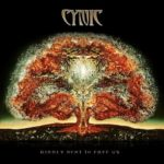 Cover - Cynic – Kindly Bent To Free Us