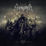 Cover - Enthroned – Sovereigns