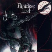 Paradise Lost - Lost Paradise - CD-Cover