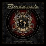 Cover - Mustasch – Thank You For The Demon
