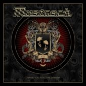 Mustasch - Thank You For The Demon - CD-Cover