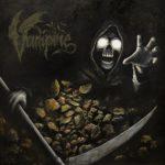 Cover - Vampire – Vampire