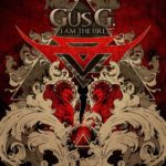 Cover - Gus G. – I Am The Fire