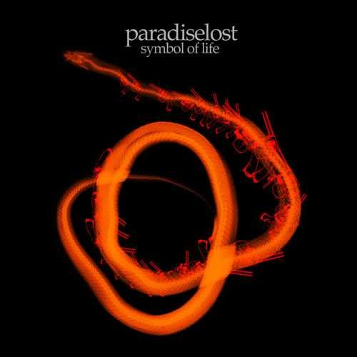 Paradise Lost - Symbol Of Life - Cover
