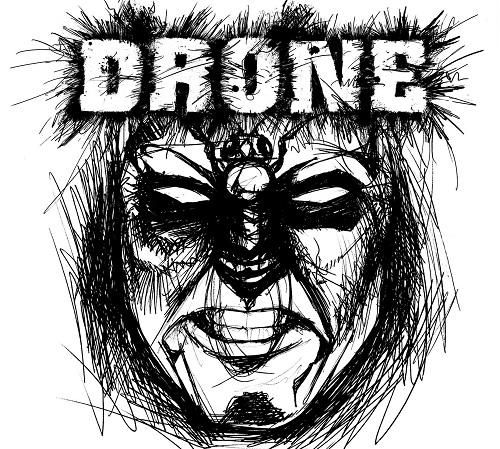 Drone - Drone - Cover