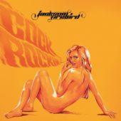 Jackson Firebird - Cock Rockin' - CD-Cover