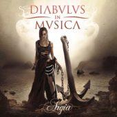 Diabulus In Musica  - Argia - CD-Cover