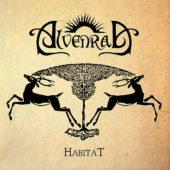 Alvenrad - Habitat - CD-Cover