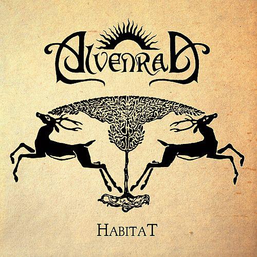 Alvenrad - Habitat - Cover