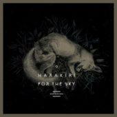 Harakiri For The Sky - Aokigahara - CD-Cover