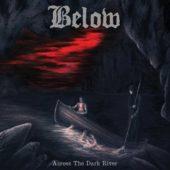Below - Across The Dark River - CD-Cover