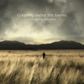 Collapse Under The Empire - Sacrifice & Isolation - CD-Cover