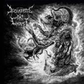 Decapitated Christ - Arcane Impurity Ceremonies - CD-Cover