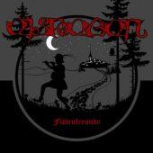 Eisregen - Flötenfreunde (EP) - CD-Cover