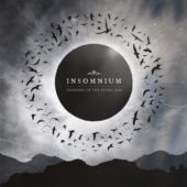 Insomnium - Shadows Of The Dying Sun - CD-Cover
