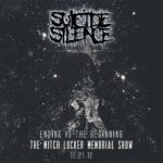 Cover - Suicide Silence – Ending Is The Beginning: The Mitch Lucker Memorial Show