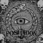Cover - Poseidon – Infinity