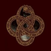 Agalloch - The Serpent And The Sphere - CD-Cover