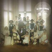 The Rambling Wheels - The Thirteen Women Of Ill Repute - CD-Cover
