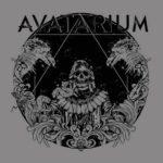 Cover - Avatarium – Avatarium