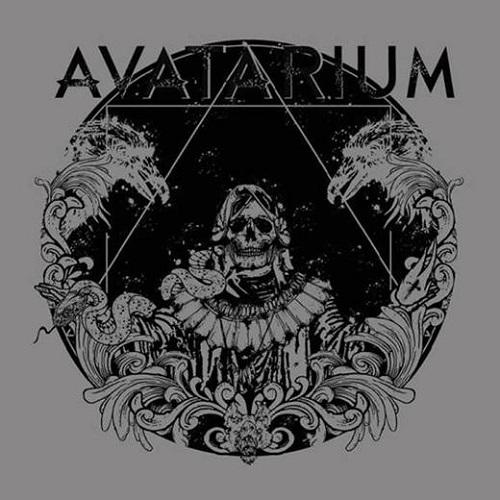 Avatarium - Avatarium - Cover
