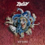 Cover - Edguy – Age Of The Joker