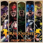 Cover - Grailknights – Calling The Choir