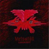 Metsatöll - Karjajuht - CD-Cover