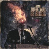 And There Will Be Blood - Oppressor (EP) - CD-Cover
