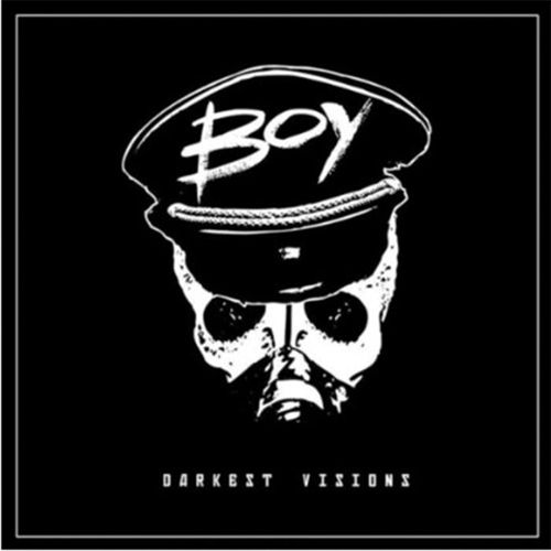 BOY - Darkest Vision - Cover