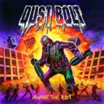 Cover - Dust Bolt – Awake The Riot