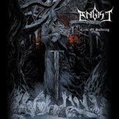 Angist - Circle Of Suffering (EP, Re-Release) - CD-Cover