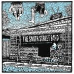 Cover - The Smith Street Band – Don't Fuck With Our Dreams (EP)