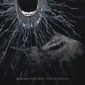 Koloss - Empower The Monster - CD-Cover