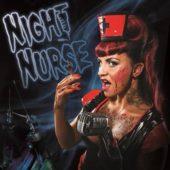 Night Nurse - Night Nurse - CD-Cover
