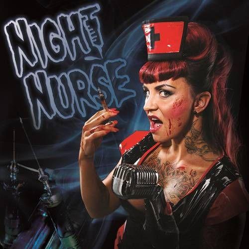 Night Nurse - Night Nurse - Cover