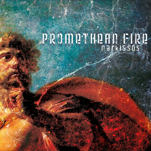 Promethean Fire - Narkissos (EP) - Cover
