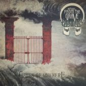 Return From The Grave - Gates Of Nowhere - CD-Cover
