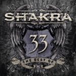Cover - Shakra – 33 – The Best Of