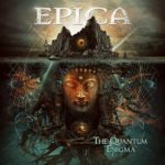 Cover - Epica – The Quantum Enigma
