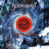Borknagar - The Archaic Course - CD-Cover