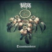 Sagas - Traumwanderer - CD-Cover