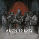 Cover - Arch Enemy – War Eternal (+)