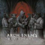 Cover - Arch Enemy – War Eternal (+)