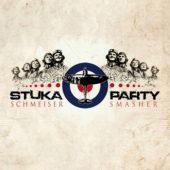 Stuka Party - Schmeiser Smasher - CD-Cover